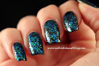 2true Glitterati Shade 5