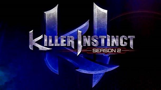 Entre nos combates brutais de Killer Instinct Season 2
