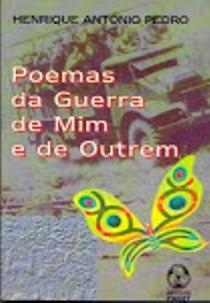 Poemas da Guerra, de Mim e de Outrem