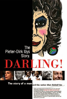 Darling! The Pieter-Dirk Uys Story - Full documentary