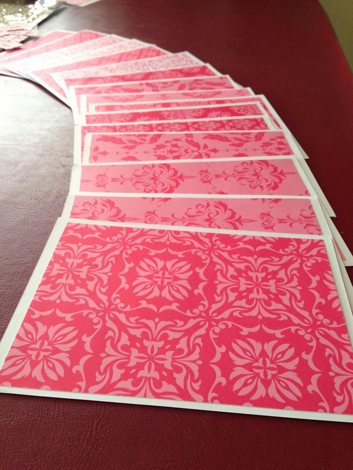 Pink Step 2 Kitchen Miss Jen Loves Pretty In Pink Kitchen Tea Diy Invite