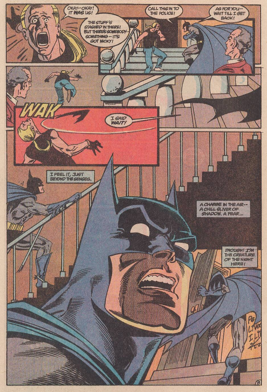 Detective Comics (1937) Issue #616 Page 9