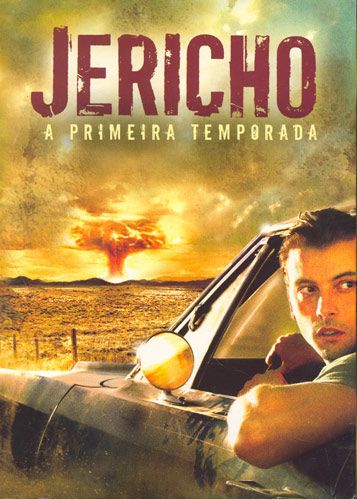 capa Download Jericho - 1ª Temporada Legendado