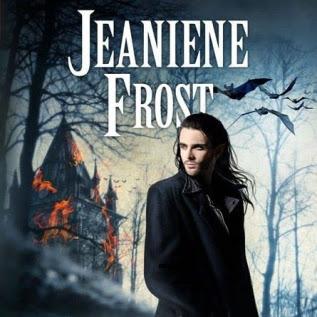 Le Prince des ténèbres, tome 1 : La Mort dans l'âmede Jeaniene Frost