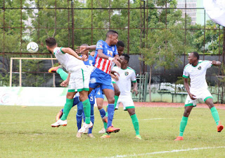 Atlético SFM e Inter RD ganan en jornada sabatina LDF