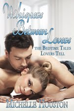 Whispers Between Lovers: The Bedtime Tales Lovers Tell