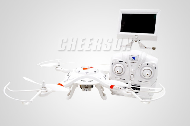 Cheerson CX-32S FPV 5.8GHZ FPV Quadcopter