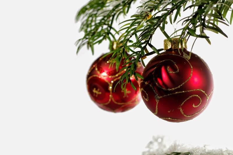 Weisse-Schokolade.com wünscht Frohe Weihnachten !