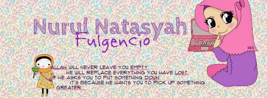 Nurul Natasyah