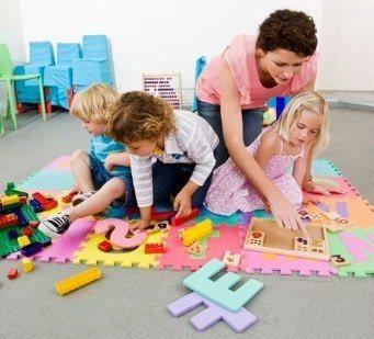 Tips Bermain Untuk Meningkatkan Kecerdasan Anak