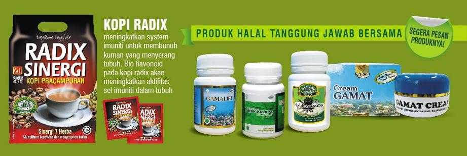 Rumah Sehat Herba Indonesia