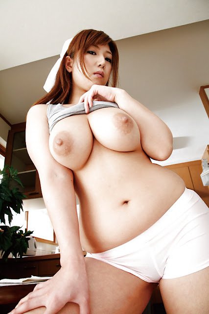 sexy japanese girls with big boobs № 346478