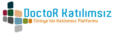 DoctoR Katılımsız - Türkiye'nin Katılımsız Platformu !!!