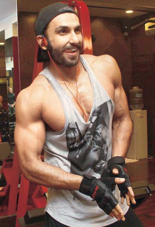 Ram Leela star cast