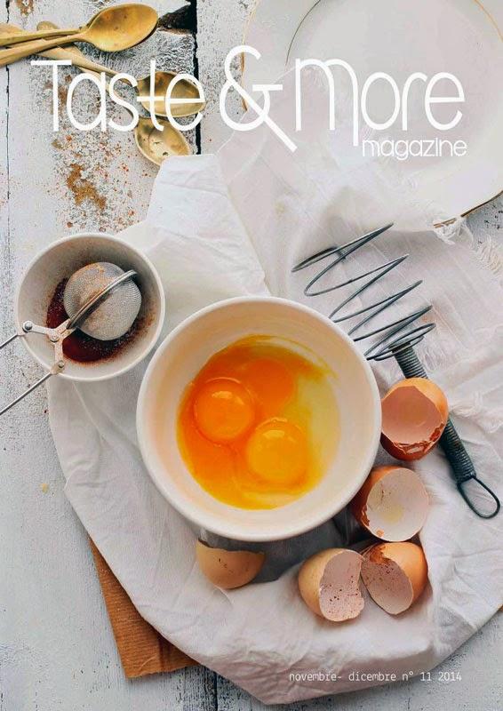 http://issuu.com/tasteandmore/docs/taste_more_magazine_novembre_-_dice/1?e=6542438/10007550