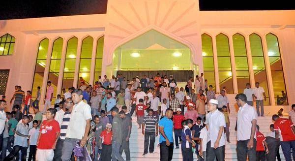 Siapa Penyebar Islam di Maladewa