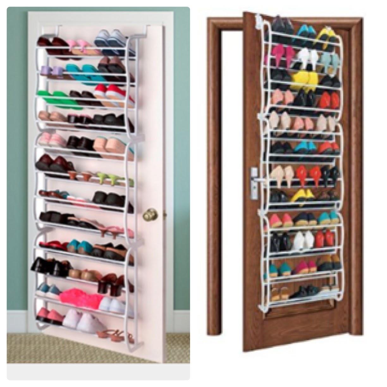 Cuarenta sombras de eva tu fondo de armario zapatos - Guardar bolsos en armario ...