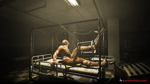 Outlast Gameplay Screenshot 4