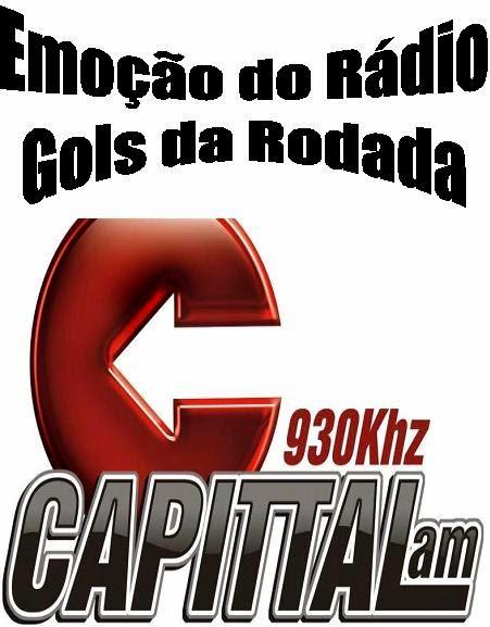 Emoção do Rádio - Futebol 2014