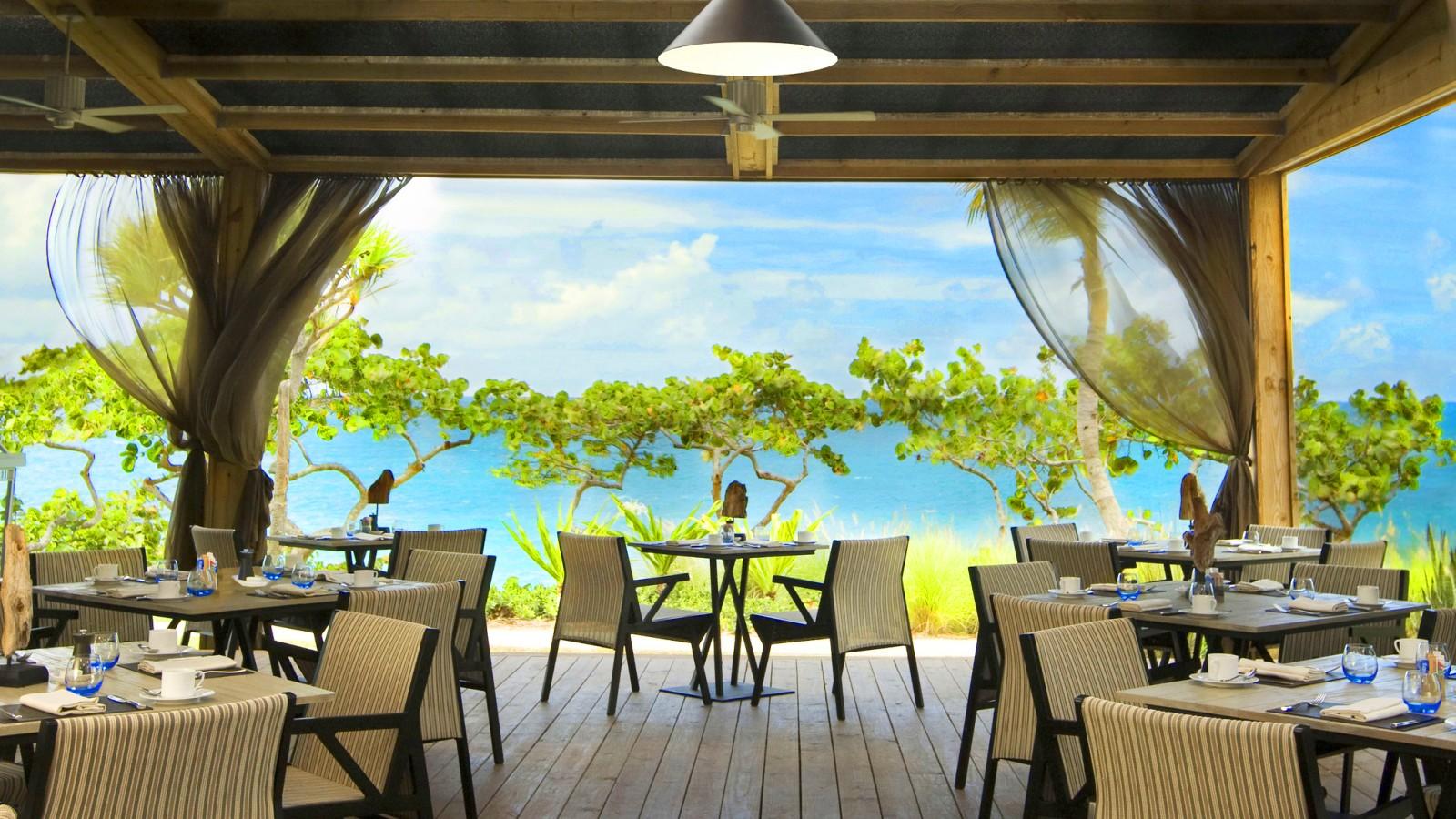 Luxury life design w retreat spa vieques island shines for Design hotel karibik