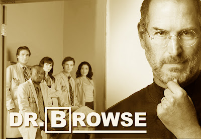Dr. Browse by Medinos