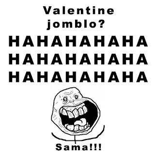 5 Fenomena Langka yang Terjadi Pada Hari Valentine