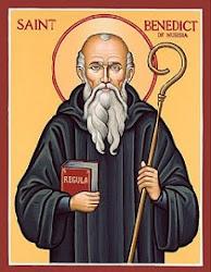 Sto. Benediktus