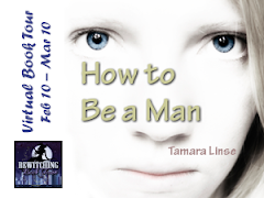 How to Be a Man - 21 February
