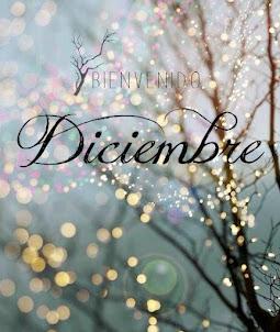 Diciembre...