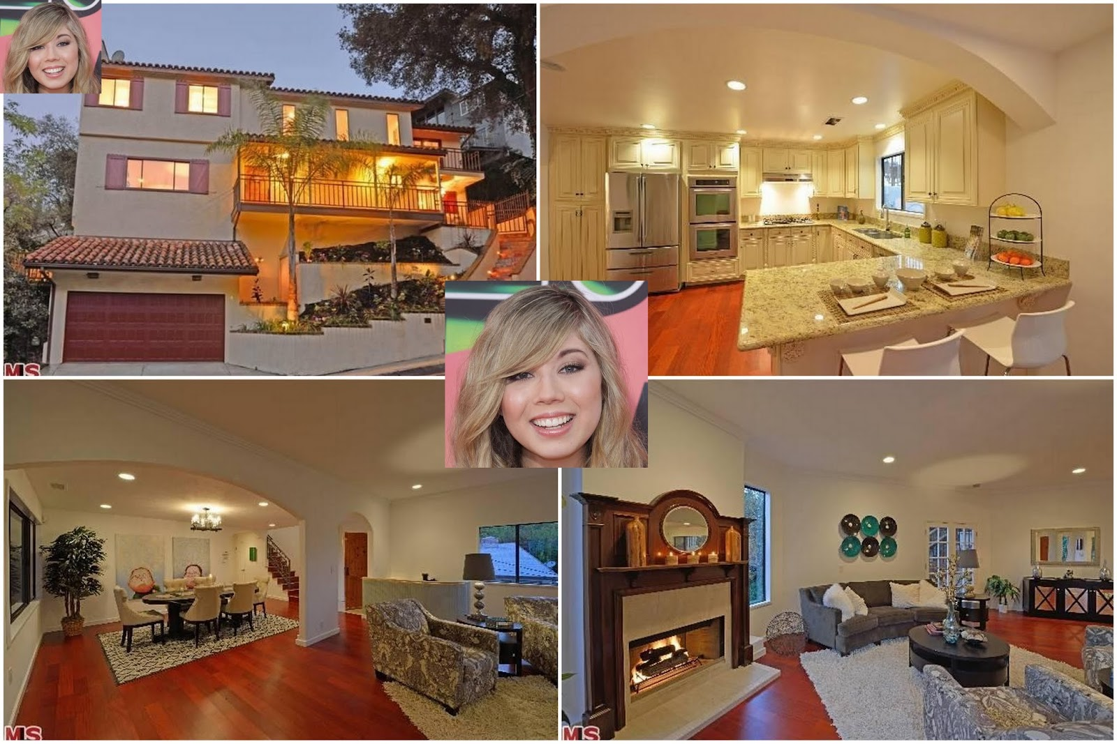 Celeb R E Jennette Mccurdy Of Icarly Moving Out To Studio City San Fernando Valley Blog