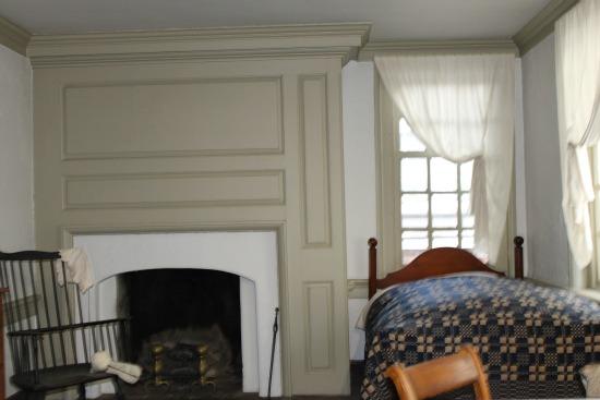 Betsy Ross Museum