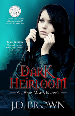 Dark Heirloom J.D. Brown