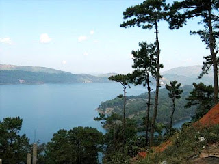 Shillong (Best Honeymoon Destinations In India) 3