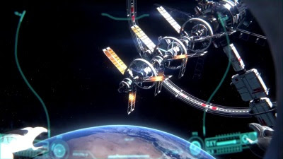 ADR1FT (Game) - (Teaser) Trailer (E3 2015) - Screenshot