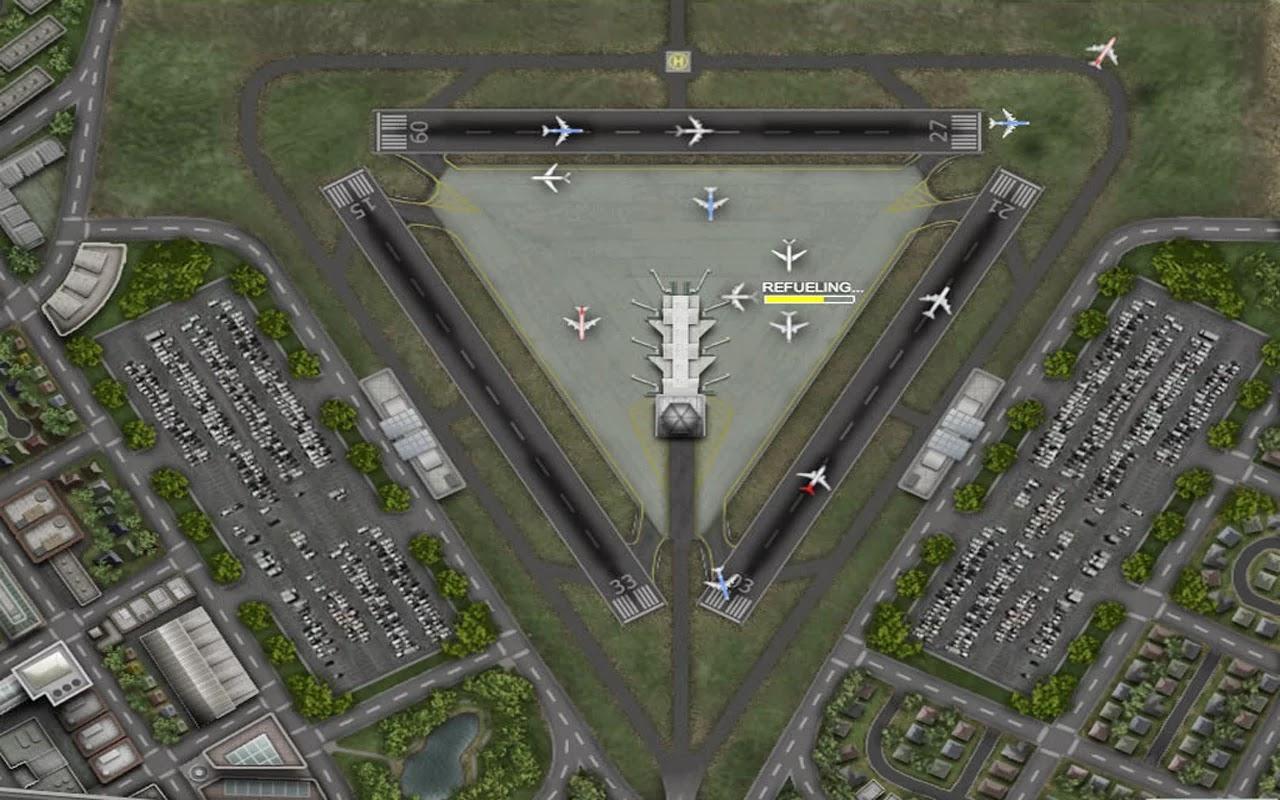 Airport Madness 4 v1.02