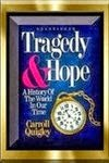 Tragedy & Hope by Carroll Quigley [ 1090 Page Pdf]