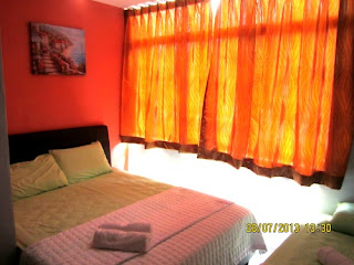 Clean and affordable Motel in Langkawi