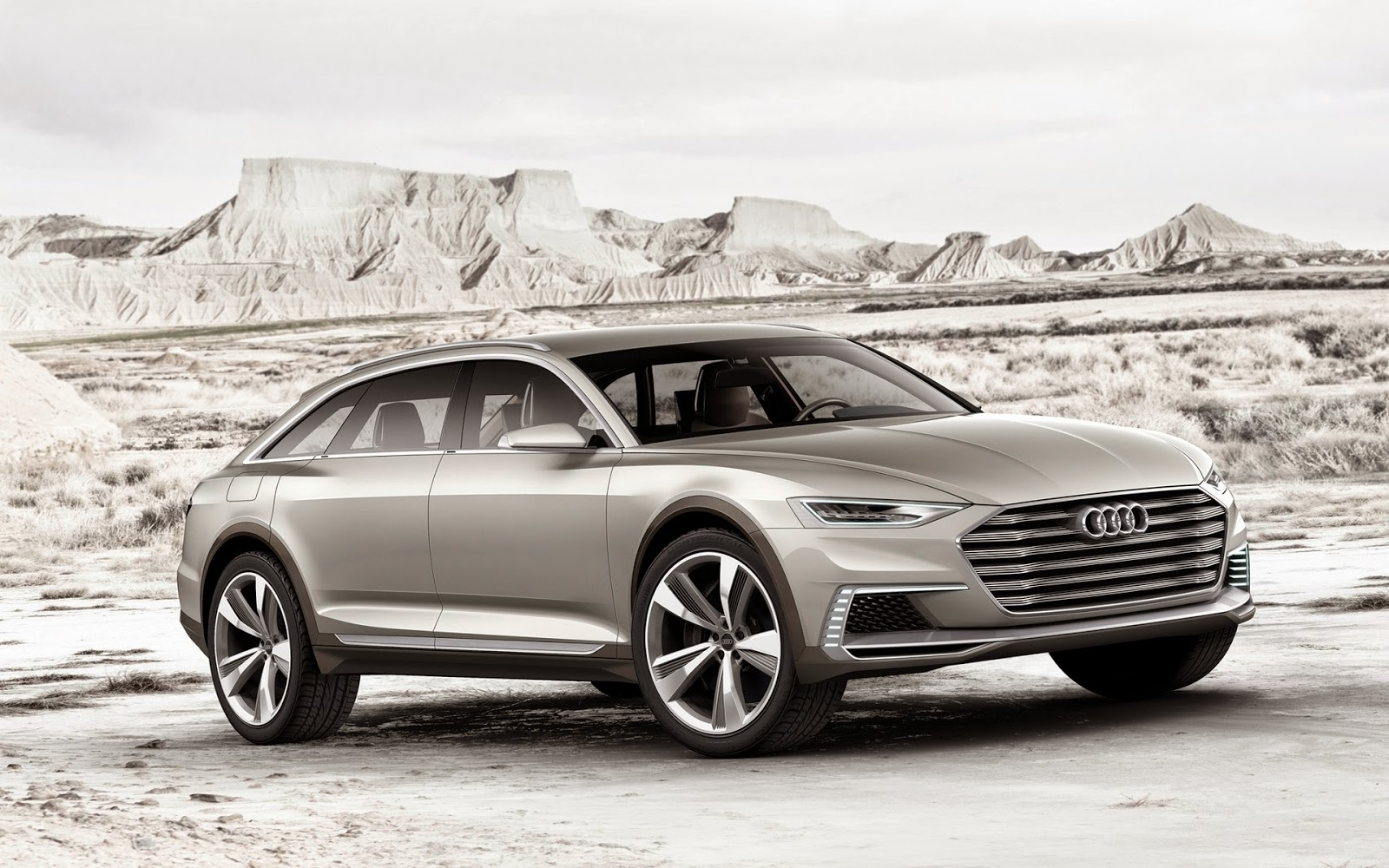 viewedfrom the side the meter 16 8 ft audi prologue allroad displays the new dynamic. Black Bedroom Furniture Sets. Home Design Ideas