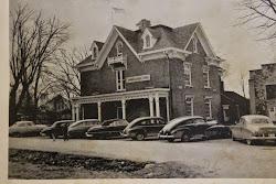 old Springville school........