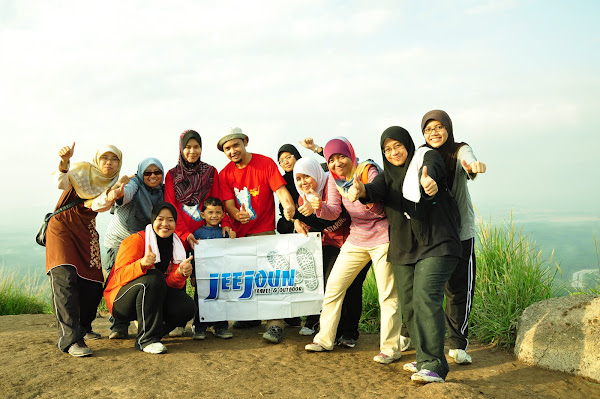 JeeJoun Travel
