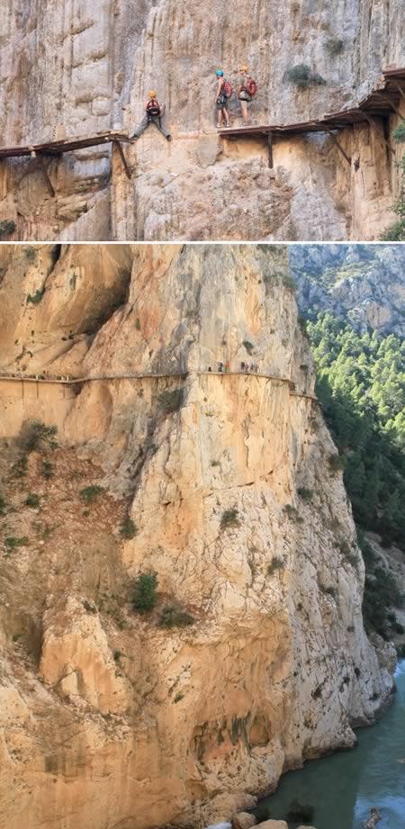 Los 7 caminos más extremos y peligrosos del mundo