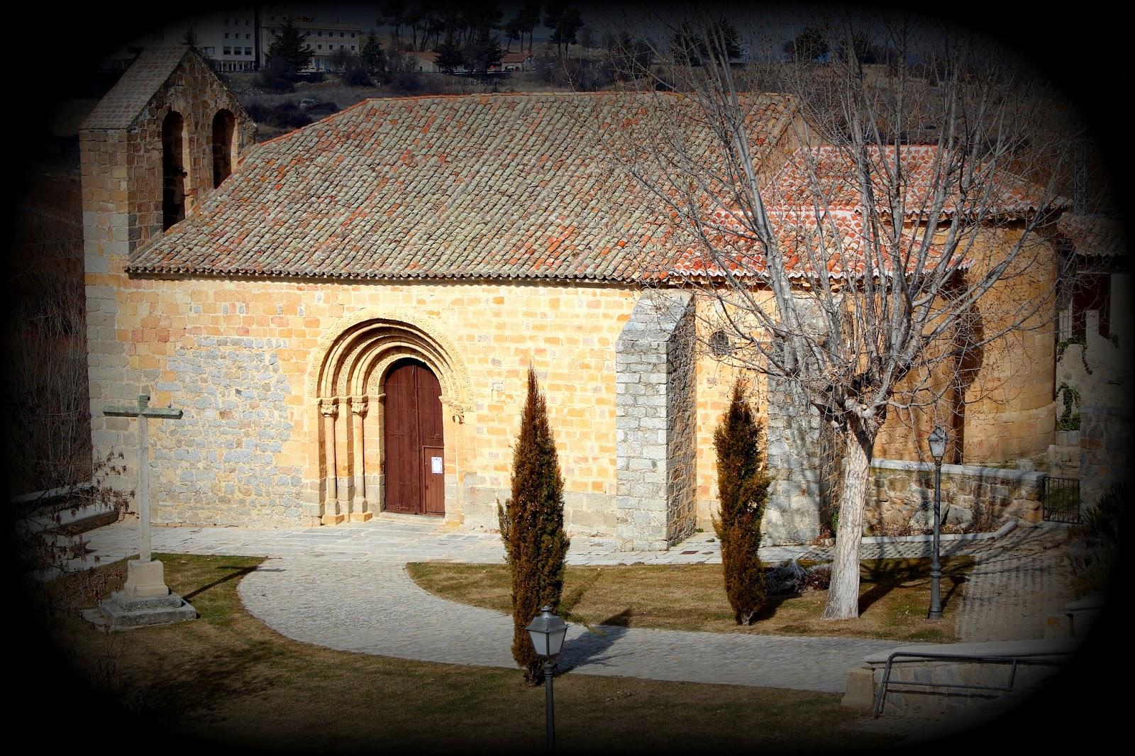 Iglesias de Ávila