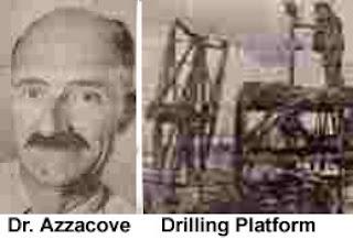 Dr. Azzacove - Drilling Platform