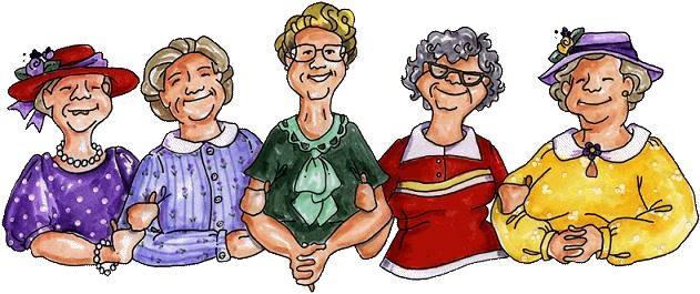 Vi som vill förändra synen på äldreomsorgen!