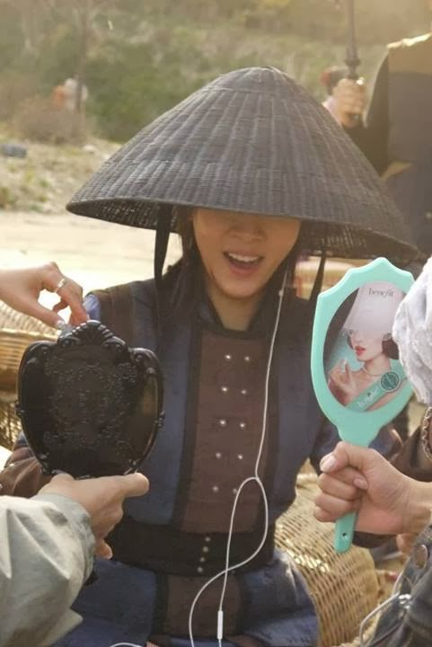 ) bts drama empress ki episode 1 - 10 with ji chang wook &; joo jin mo