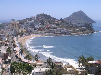 Mazatlán - México - que visitar