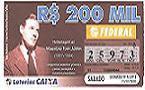 Sorteio Online em Dinheiro - R$ 1,99