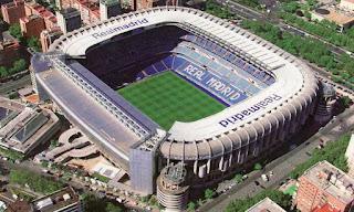 stadion-termegah-santiago-bernabeu