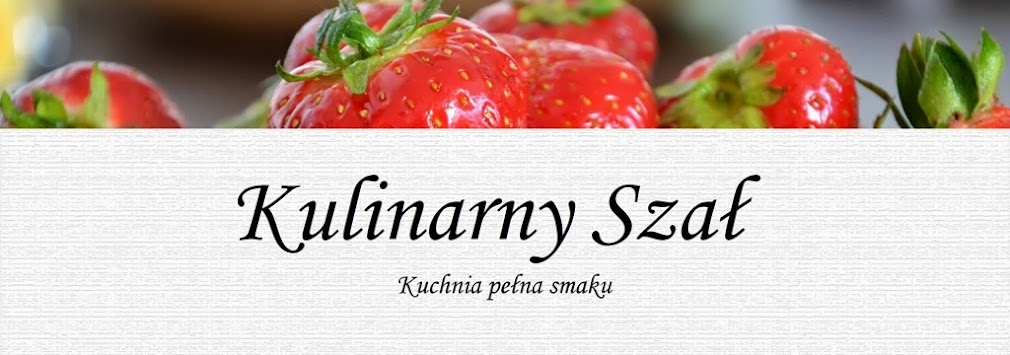 Kulinarny Szał