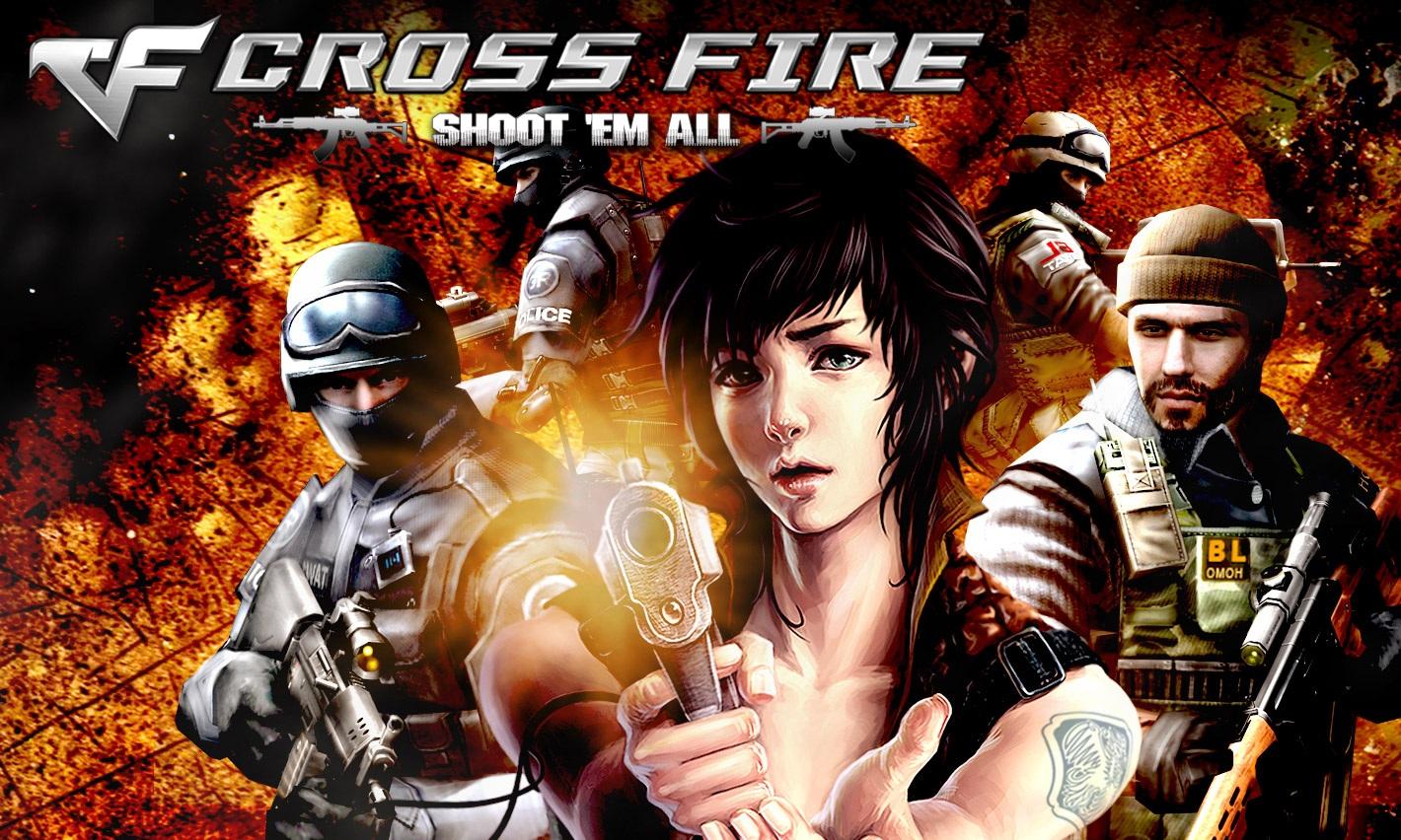 crossfire CrossFire Oyun Hileleri 28.06.2013 Yeni Versiyon indir   Download